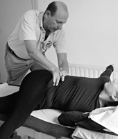 Chiropractic-therapies-list
