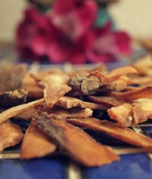 chinese herbs therapies list